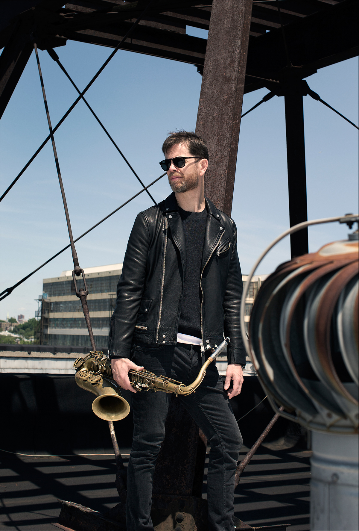 Donny McCaslin 1 c Jimmy King