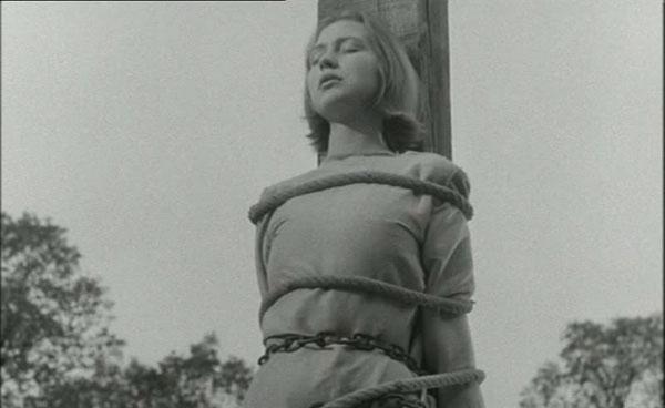 Jovanka Orleanka Film