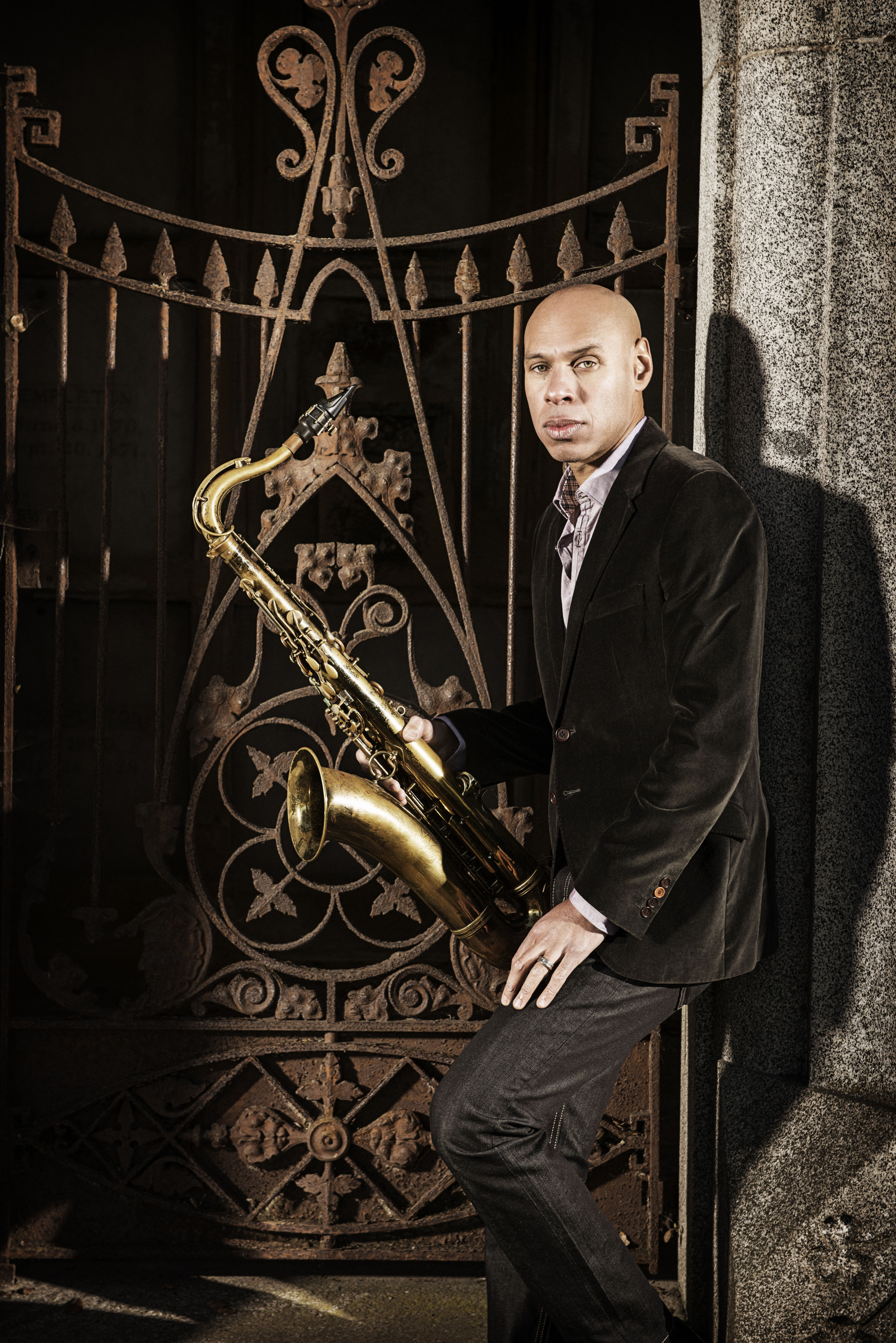 Photo Joshua Redman 3JRJayBlakesberg 1364246353