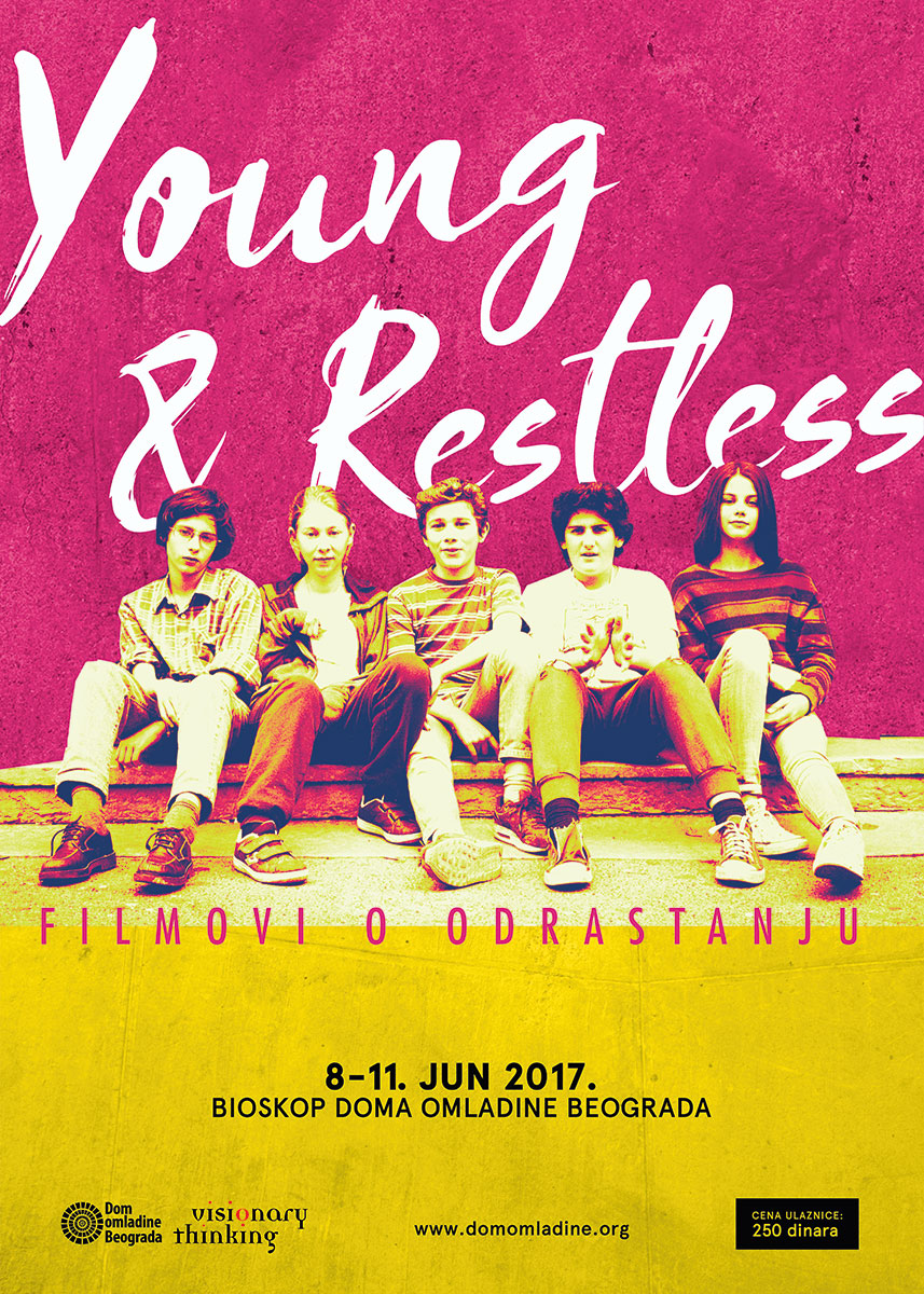 YoungRestless Poster
