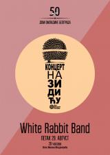 11 White Rabbit Band