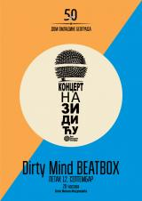 15 Dirty Mind BEATBOX