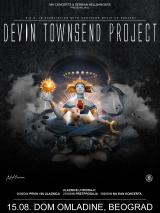 DEVIN TOWNSEND PROJECT 15.08.2017.