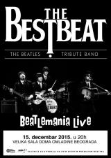 The Bestbeat Poster 2015
