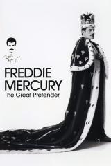 The Great Pretender Poster