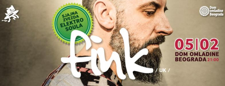 FINK Cover